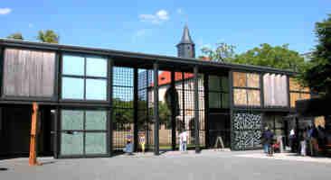 christus pavillon volkenroda